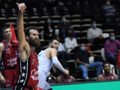Basket, i migliori italiani della 5a giornata di Serie A. Gigi Datome MVP indiscusso, segnali dalla gioventù azzurra