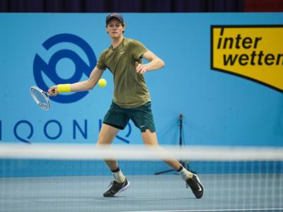 VIDEO Jannik Sinner-Ruud 2-0, primo turno ATP Vienna: highlights e sintesi. L'azzurro vola agli ottavi di finale