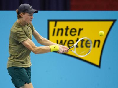 """LIVE Sinner-Huesler 6-3 6-4, Atp Sofia 2020 in DIRETTA: dove arriva nel ranking ATP. """"Sono pronto per De Minaur"""""""