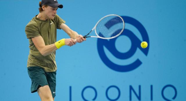 Tennis, ATP Vienna 2020: Sinner, Djokovic, Tsitsipas e Medvedev agli ottavi. Eliminati Carreno Busta, Ruud e Auger-Aliassime