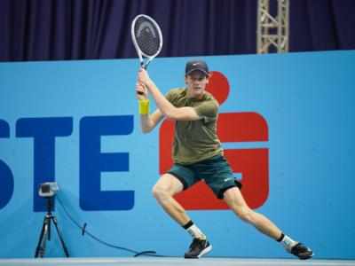 Tennis, con chi si alleneranno gli italiani durante la quarantena in Australia? Jannik Sinner con Nadal. Berrettini e Sonego…