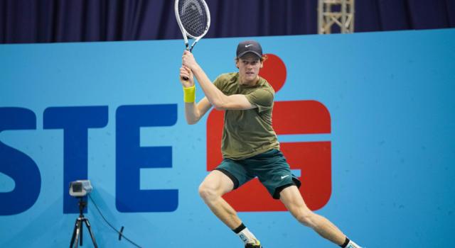 Tennis, quando torna in campo Jannik Sinner. Speranze concrete per Sofia