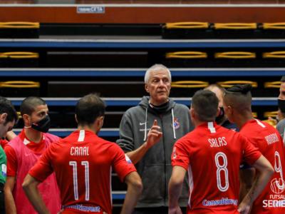 Calcio a 5, UEFA Futsal Champions League: Pesaro pesca il KMF Titograd nel Preliminary Round