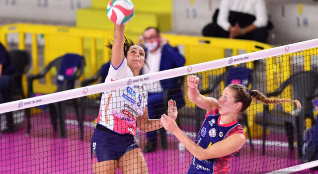 """Volley femminile, le migliori italiane della settima giornata di A1. Caterina Bosetti versione """"super"""". Il trio azzurro di Conegliano non perdona"""