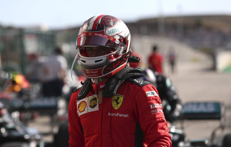 """F1, Ross Brawn: """"Charles Leclerc sa guidare oltre la sua vettura, come Schumacher e Hamilton"""""""