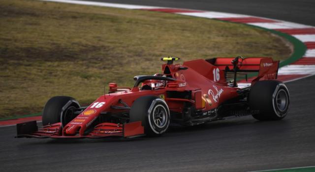 DIRETTA F1, GP Portogallo 2020 LIVE: Leclerc ottimo quarto, ma la pole è sempre di Hamilton! Vettel 15°