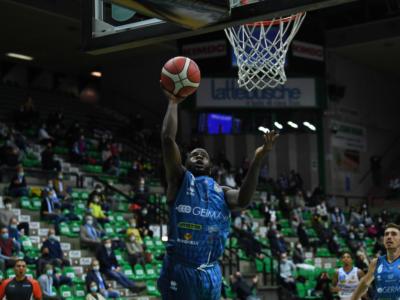 Mornar Bar-Brescia oggi, EuroCup basket: orario, tv, programma, streaming