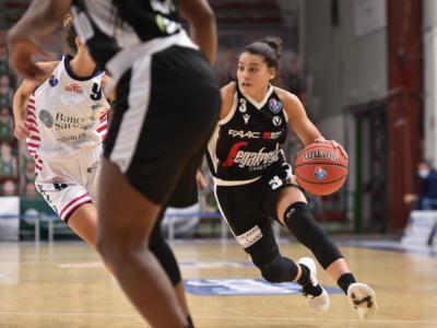 Basket femminile, Serie A1 2020/2021: Virtus Bologna, la sfida più dura tra le big