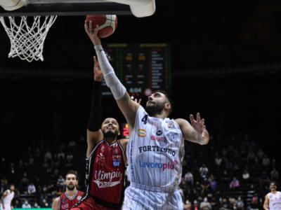 LIVE Fortitudo Bologna-Bamberg 63-100, Champions League basket in DIRETTA: Effe rimaneggiata e travolta dal Brose