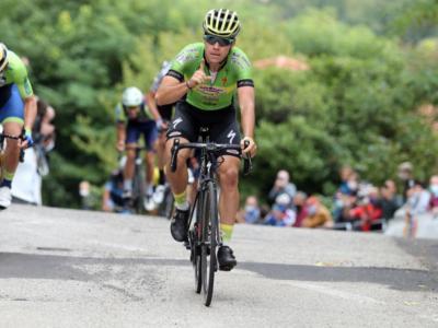 Ciclismo, Under 23: Daniel Smarzaro imprime il proprio sigillo alla 83^ Coppa San Daniele