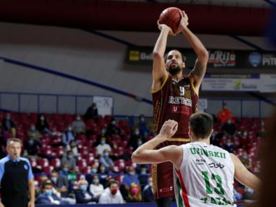 Basket, Serie A: il derby veneto tra Treviso e Venezia sarà il match clou della 14ma giornata