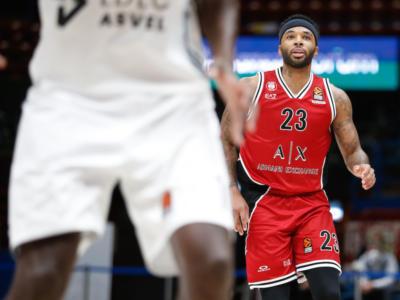 Basket, Eurolega 2020-2021: l'Olimpia Milano ospita il Real Madrid per tornare a vincere