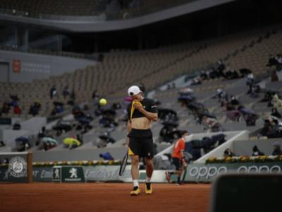 """Tennis, Diego Schwartzman: """"Battere Nadal a Parigi tre set su cinque sarebbe ogni oltre immaginazione"""""""