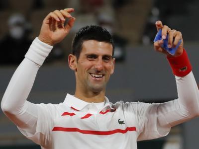 Roland Garros 2020, risultati 3 ottobre tabellone maschile: Novak Djokovic passeggia e va agli ottavi, Berrettini esce di scena amaramente