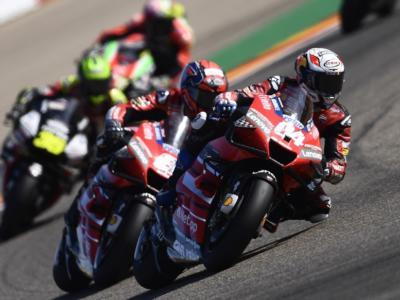 LIVE MotoGP, GP Teruel 2020 in DIRETTA: Morbidelli trionfatore,  Dovizioso si arrende. Preoccupano le condizioni di Marquez