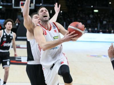 Basket, i migliori italiani della 4a giornata di Serie A. Baldi Rossi nel vestito punitivo, Spissu in quello da leader