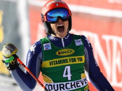 Sci alpino: tutti i podi dell'Italia nella storia della Coppa del Mondo di sci alpino dal 1967