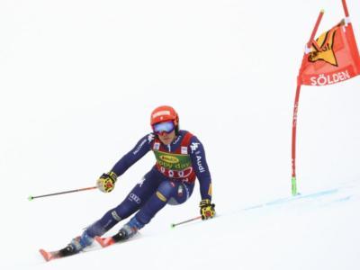 Sci alpino, le velociste si preparano a Solda, i gigantisti invece sono di scena a Livigno