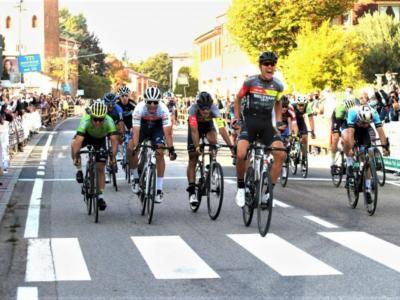 Ciclismo, 76^ Vicenza Bionde: il romagnolo Filippo Baroncini firma il ritorno!