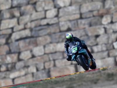MotoGP, perché è stata penalizzata la Yamaha? Cosa succede ai piloti