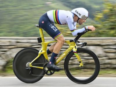 """DIRETTA Giro d'Italia 2020 LIVE: Ganna serve il poker: """"Sogno la vittoria del Giro""""; Nibali: """"Anno difficile, va accettato il risultato"""""""