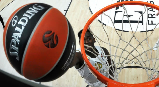 Basket, Eurolega 2020-2021: il Real Madrid travolge il Bayern Monaco, il Fenerbahce espugna Tel Aviv