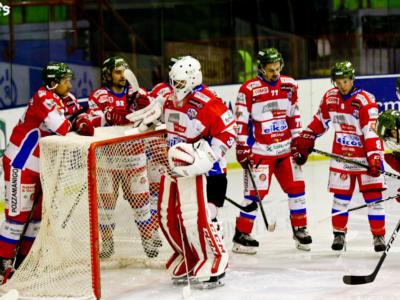 Hockey ghiaccio, Alps League 2021: Gherdeina ko a Kitzbuhel, seconda sconfitta di fila per le Furie