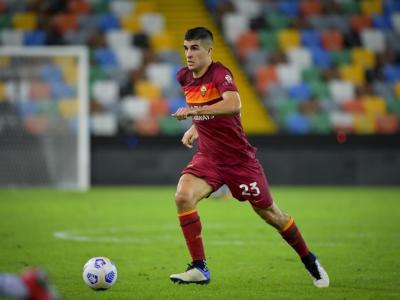 Calcio, terzo caso positivo nella Roma: Gianluca Mancini lo annuncia su Instagram
