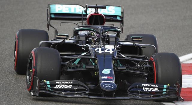 F1, Lewis Hamilton eguaglia il record di Michael Schumacher e ora punta al settimo Mondiale