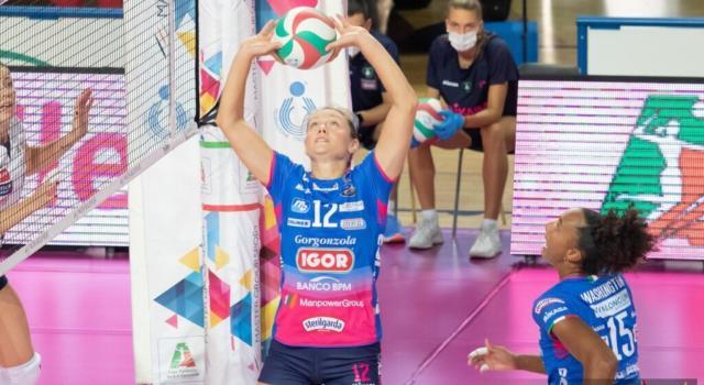 Calendario Champions League Volley 2021 Volley femminile, programma e calendario round robin Novara: date