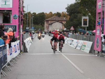 Ciclismo Elite/Under 23, 56° Giro del Friuli: Andreas Leknessund vince il Giro del Friuli 2020. Ultima tappa a Bernas