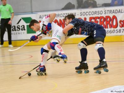Hockey pista, Serie A1: nei posticipi vincono Trissino e Monza