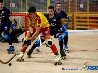 Hockey pista, Serie A1: Lodi va in testa alla classifica da sola! Valdagno e Sarzana: gol e vittorie
