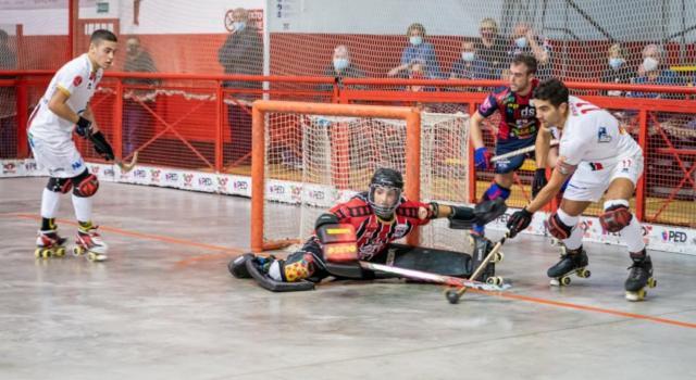 Hockey pista, Serie A1: si riparte! Programma e orari della nona giornata