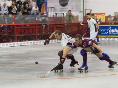 Hockey pista, Serie A1: Forte dei Marmi ferma Lodi. Sarzana va in testa alla classifica