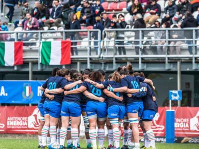 Rugby femminile, Sei Nazioni 2020: Italia-Inghilterra, per le azzurre la sfida più difficile