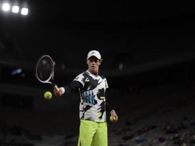 Tennis, Jannik Sinner tra i migliori del circuito nella risposta al servizio: percentuali simili a Nadal e a Djokovic