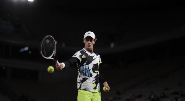 Tennis, ATP Colonia II 2020: Jannik Sinner mette nel mirino semifinale e Top-40