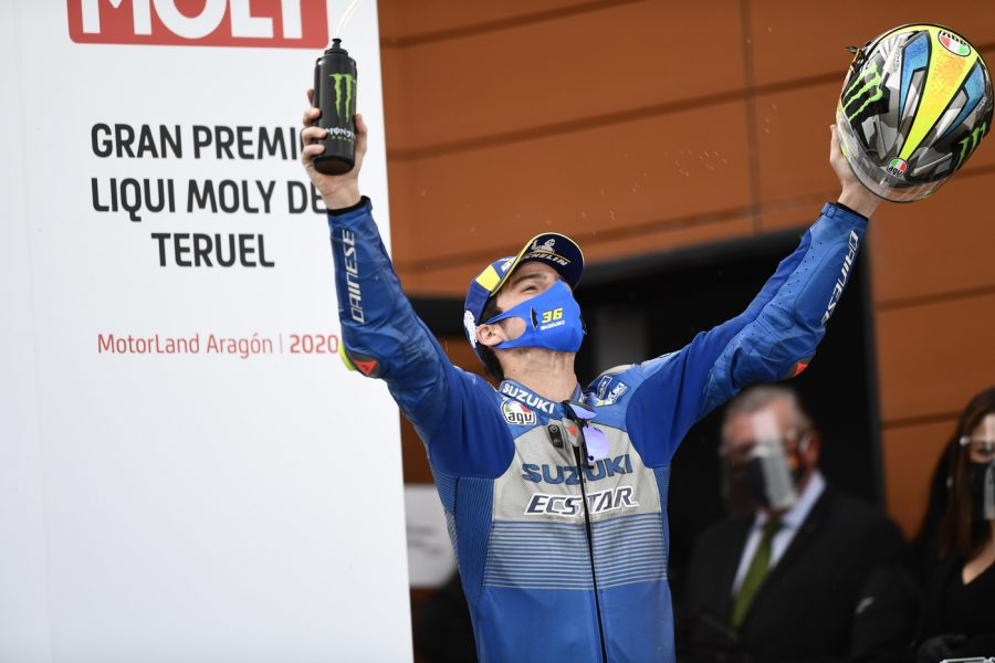 MotoGP, Joan Mir può vincere il Mondiale senza aggiudicarsi nemmeno una gara! La costanza premia sulla prestazione pura