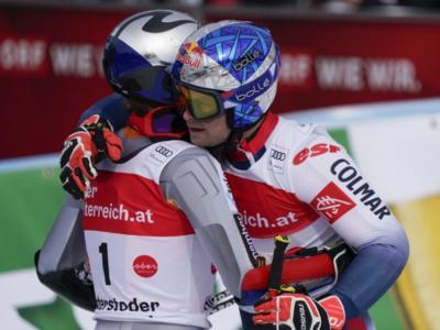 Sci alpino, i favoriti per la Coppa del Mondo di gigante. Sarà ancora Kristoffersen contro Pinturault?