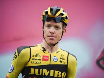Giro d'Italia 2020, la nuova classifica generale dopo il ritiro di Steven Kruijswijk
