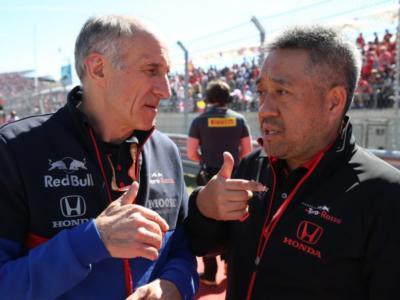 F1, Honda lascia il circus al termine del 2021! Red Bull e Alpha Tauri rimangono senza motorista