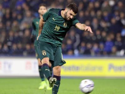 LIVE Italia-Irlanda Under21 2-0 in DIRETTA: Cutrone e Sottil regalano un successo pesante agli azzurrini. Pagelle e highlights
