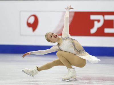 Pattinaggio artistico, Bradie Tennell si impone nello short ai Campionati Nazionali Statunitensi. Nelle coppie dominio di Scimeca Knierim-Frazier