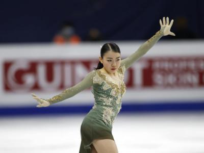 Pattinaggio artistico, Rika Kihira punta sempre più in alto. La giapponese a caccia del secondo quadruplo