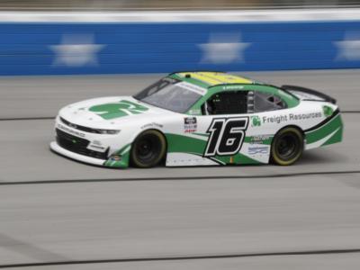 NASCAR Xfinity Series, AJ Allmendinger sigla il successo al Roval in una gara unica!