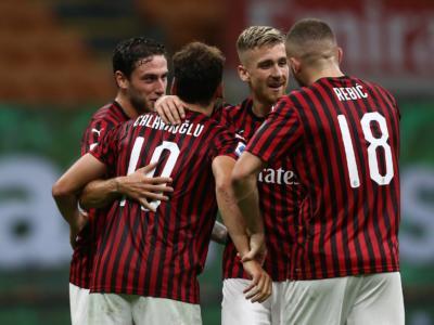 Pagelle Milan-Spezia 3-0, voti Serie A: Theo Hernandez e Leao i migliori, brutta prestazione per Krunic