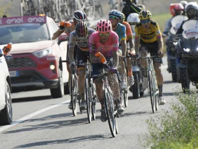 Ciclismo, povera Italia! Un 8° posto come miglior piazzamento nelle Classiche Monumento di primavera