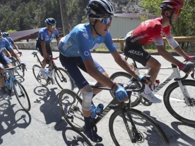 Vuelta a España 2020, le pagelle della seconda tappa: Marc Soler merita il dieci, Carapaz dà spettacolo, ma Roglic guadagna ancora con gli abbuoni