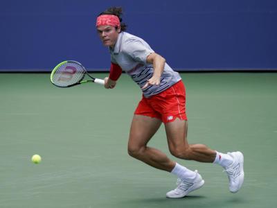 Tennis, ATP San Pietroburgo 2020: Rublev e Coric avanti facile, Raonic se la cava. Fuori Mannarino